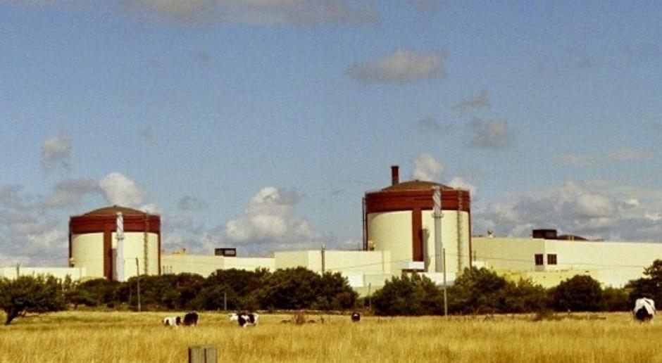 Szwecja: Po 45 latach wyłączono reaktor R1 w elektrowni jądrowej Ringhals