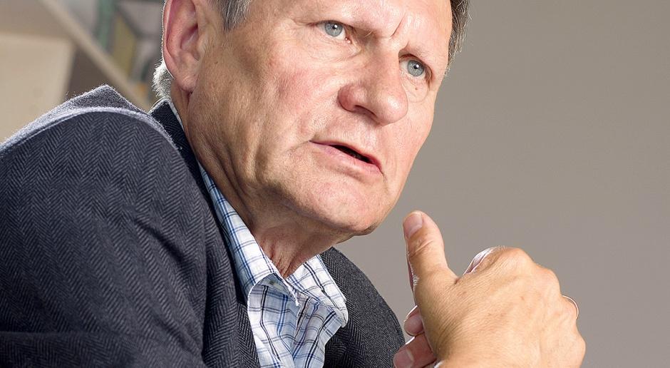 Balcerowicz określił główne kierunki reform na Ukrainie