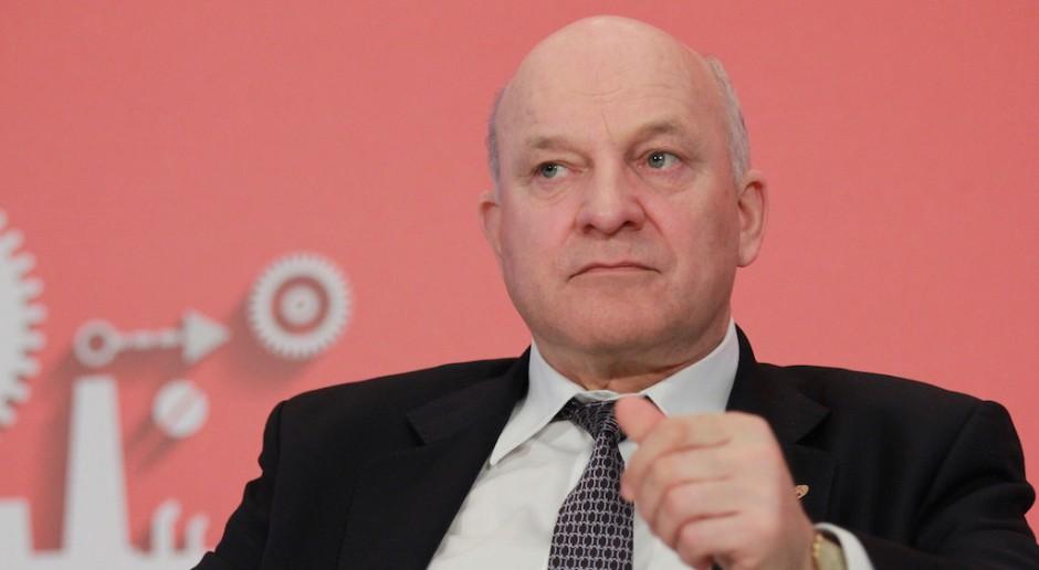 Paweł Olechnowicz, były prezes Lotosu, nie trafi do aresztu