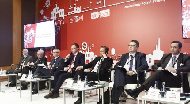 Forum ZPP 2015: Przemysł obronny w Polsce - bezpieczeństwo, pieniądze, technologie