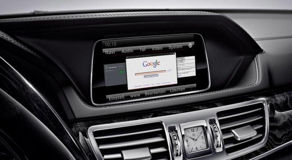 Sharp wygrał z Daimlerem w procesie patentowym w Niemczech