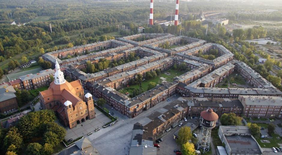Odczarować Śląsk - czyli nie tylko metropolia