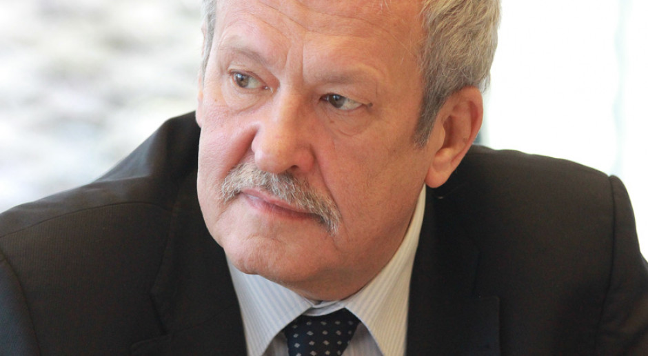 Janusz Steinhoff: przedsiębiorcy boją się opresyjnego państwa