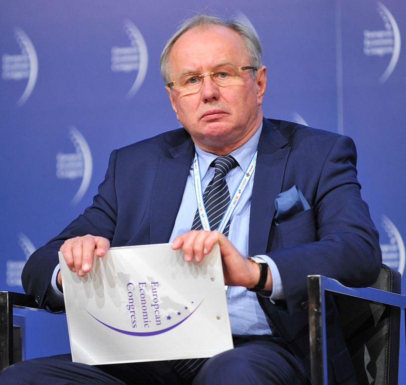 Jerzy Markowski (fot. PTWP)