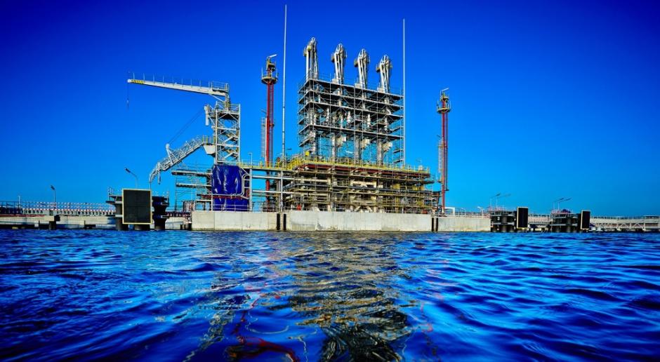 We wtorek w Świnoujściu dostawa amerykańskiego LNG z rynku spot