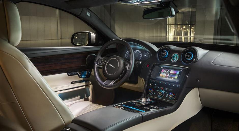 Jaguar Land Rover proponuje British Automotive Holding szybsze zakończenie współpracy