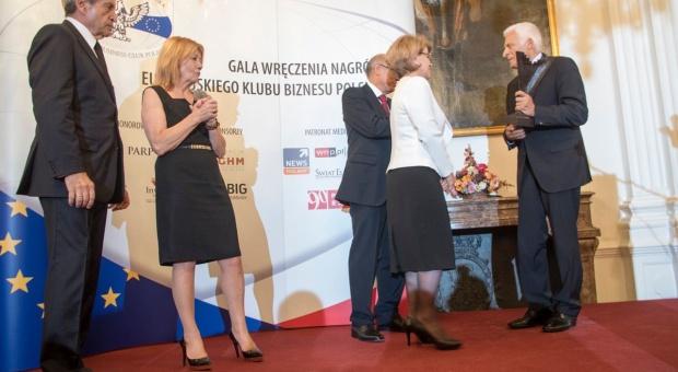 Nagrody Europejskiego Klubu Biznesu Polska