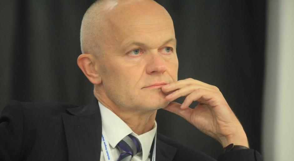 Grzegorz Wiśniewski, IEO: państwowe firmy złymi przewodnikami technologii
