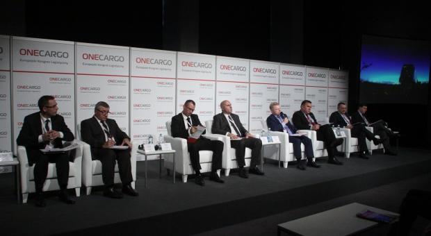ONECARGO 2015: Obsługa grup przemysłowych przez kolej