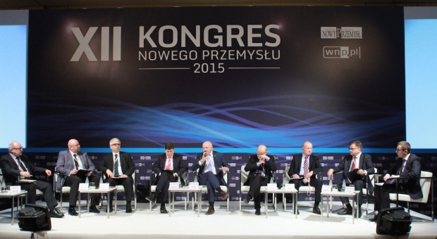 XII Kongres Nowego Przemysłu: Czy czeka nas rewolucja w energetyce?