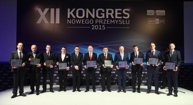 XII Kongres Nowego Przemysłu: gala rozdania nagród Nowy Impuls