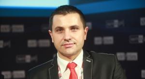 Menedżer z Fortum nowym wiceprezesem Taurona Wytwarzanie