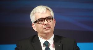 Ireneusz Łazor nie jest już prezesem Towarowej Giełdy Energii