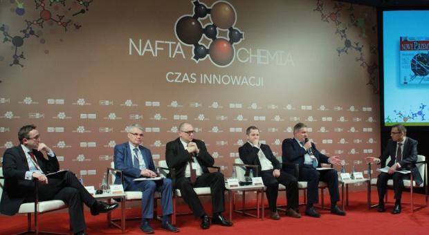Nafta/Chemia 2015: Polska nafta i chemia. Dokonania, wyzwania, strategie