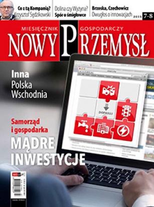Nowy Przemysł 07-08/2015