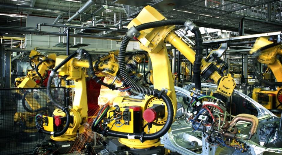 Robotyzacja w Polsce potrzebuje specjalistów i finansowania
