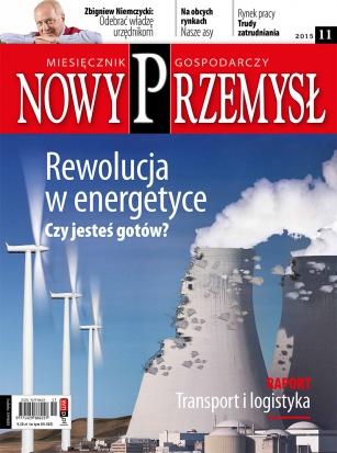Nowy Przemysł 11/2015