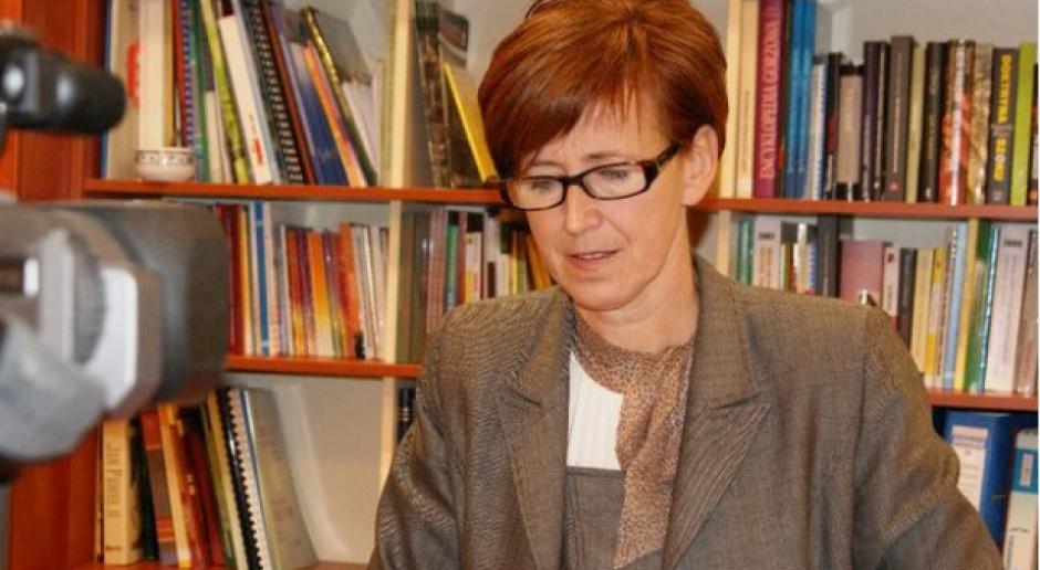 Elżbieta Rafalska: zakaz handlu w niedzielę możliwy od 1 stycznia 2018 r.