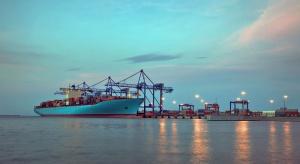 Rząd planuje budowę Portu Centralnego dla statków