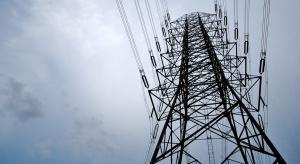 Początek roku ze spadkiem obrotów prądem na TGE
