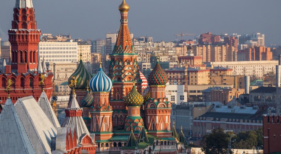 "Kreml zareagował na ""listę Putina"". To ""bez precedensu"""