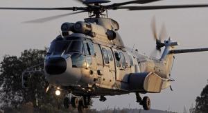 Uziemiona ponad połowa francuskich samolotów i helikopterów wojskowych