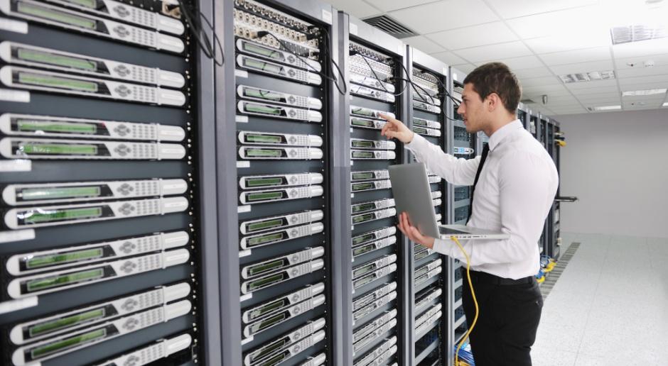 Ericsson i NTT pracują nad nową generacją serwerów
