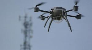 Drony zapewnią bezpieczniejsze podróże koleją