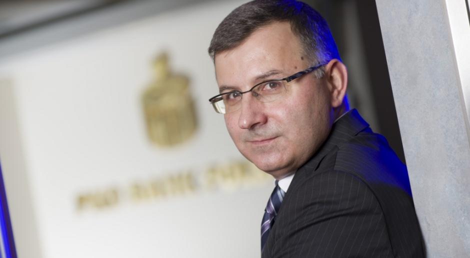 Prezes PKO BP: w czerwcu nowa strategia banku