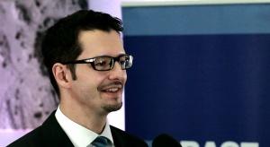 Dyrektor zarządzający BASF Polska: innowacje są wpisane w nasze DNA