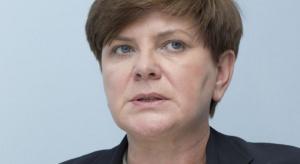Premier o gazoporcie: inwestycja ważna dla suwerenności