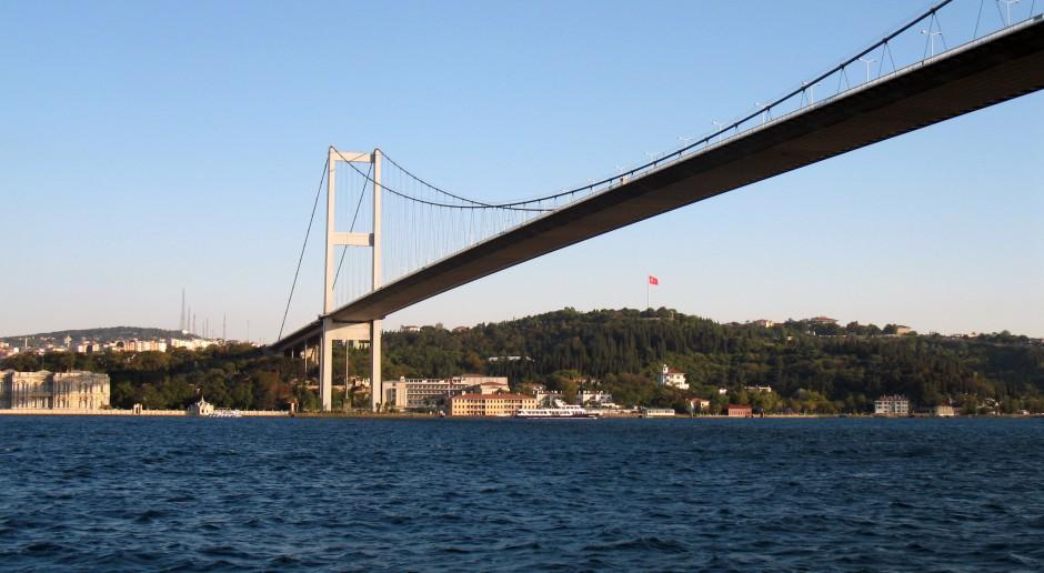 Inwestycje publiczne, słaba lira i konsumpcja, czyli turecki przepis na wzrost gospodarczy