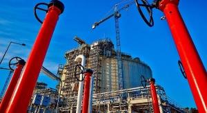 Zmiany w specustawie o terminalu LNG są już przesądzone