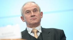 Tchórzewski: węgiel jako rezerwa strategiczna