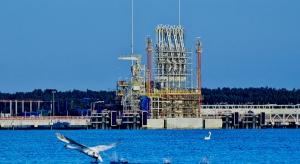 Zobacz, jak działa terminal LNG w Świnoujściu [WIDEO]