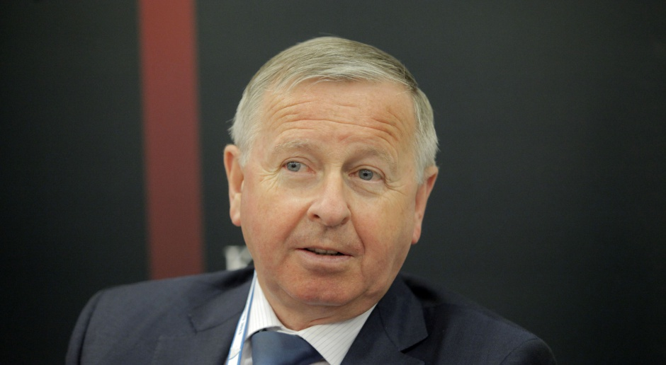 Szef Izby Gospodarczej Gazownictwa: Piotr Woźniak to uznany fachowiec