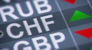 Decyzje EBC nie osłabiły złotego; SPW mogą się przecenić po aukcji
