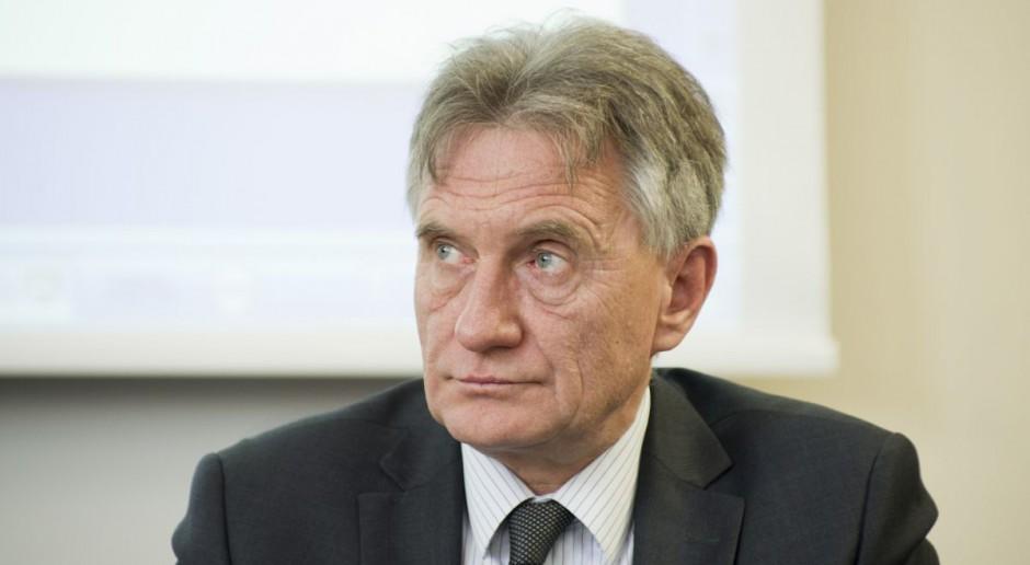 Prezes PGNiG: decyzja KE skrajnie niekorzystna dla Europy Wschodniej
