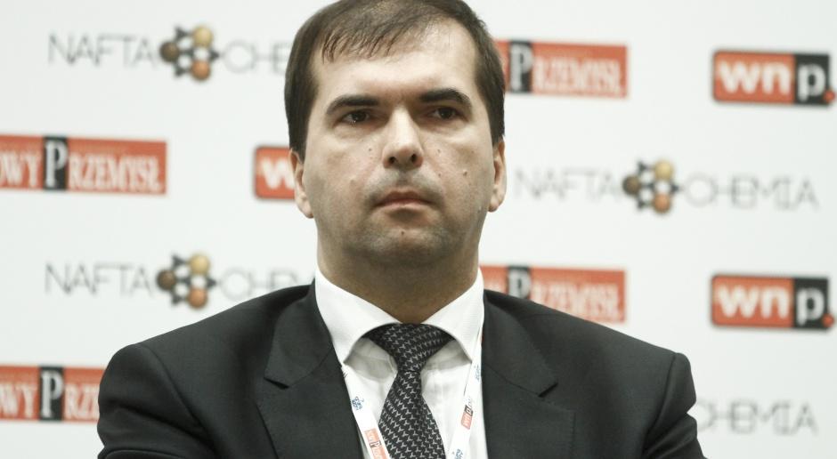 Były szef Ciechu nowym prezesem Polnordu