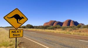 Australijczycy rzucili się na bilety lotnicze za połowę ceny