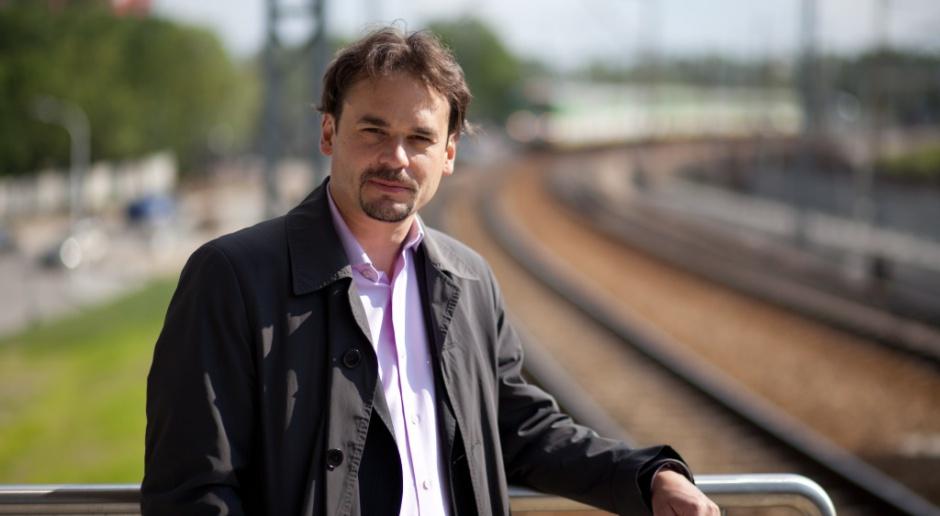 Majewski, Fundacja Pro Kolej: konieczne dodatkowe kryteria przetargów kolejowych