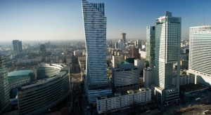 Warbud dokończy wieżowiec Złota 44 w Warszawie