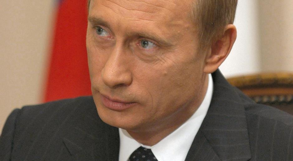 Ludzie Putina wyprowadzili miliardy do rajów podatkowych?