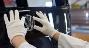 Volkswagen sprzedał więcej użytkowych