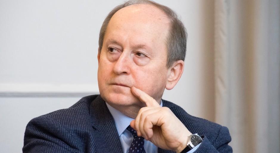Pietraszkiewicz o projekcie prezydenta: skala obciążenia banków może okazać się zbyt wysoka