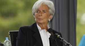 Szefowa MFW ostrzega przed zagrożeniem dla światowej gospodarki