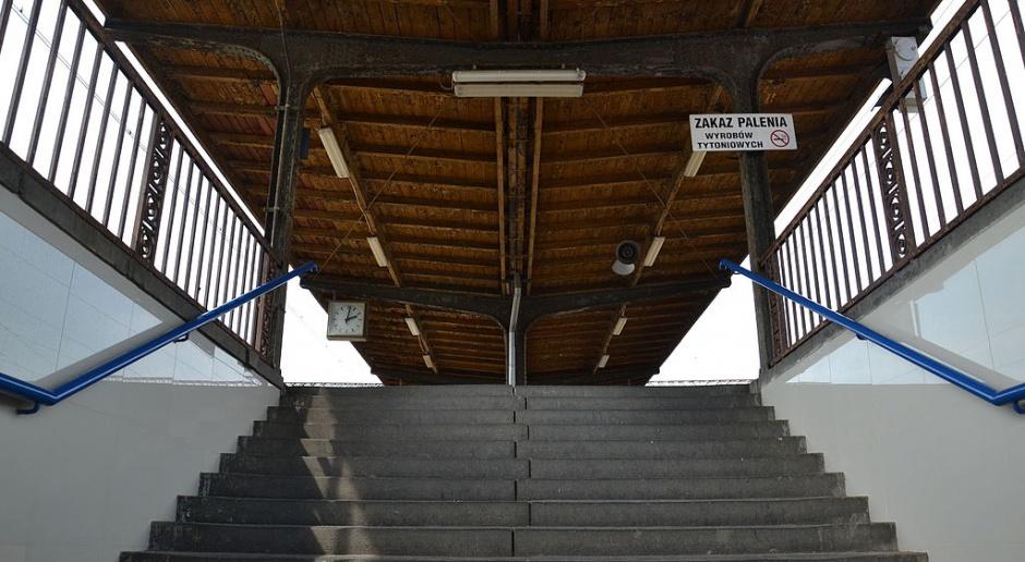Otwarto zmodernizowany dworzec PKP w Kędzierzynie-Koźlu