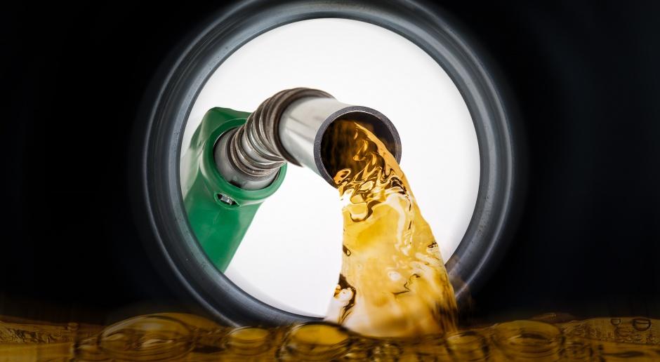 Rosną ceny benzyny i oleju napędowego