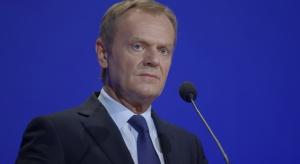 Donald Tusk liczy na zgodę ws. CETA podczas szczytu UE