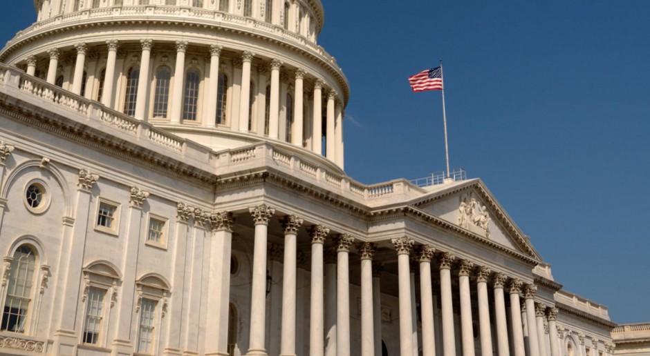 Izba Reprezentantów przegłosowała ustawy budżetowe, ale Trump ma weto